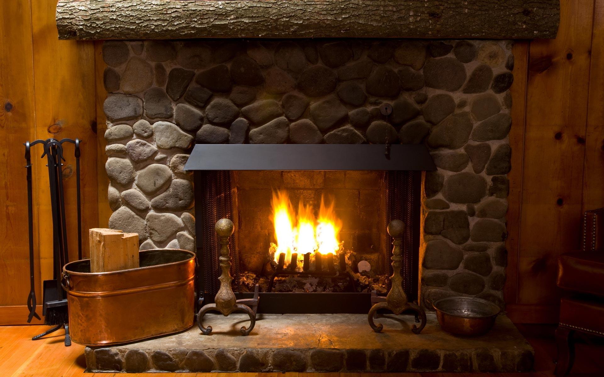 Деревянный дом печь загрузить
