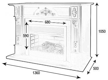 621420e5e970f63027d675019a6cb819 Угловой фальшкамин (47 фото): пошаговая инструкция о том, как своими руками установить фальш-камин из гипсокартона